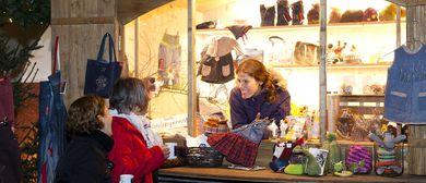 Bludenzer Christkindlemarkt - Weihnachtsprogramm