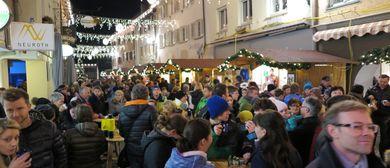Bludenzer Wintermarkt
