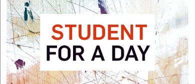 Student for a day: BWL