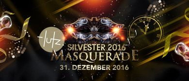 Masquerade | New Year's Eve Party