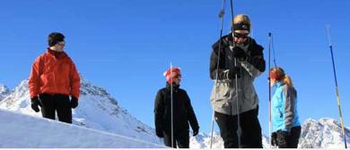 Skitourengrundkurs für Einsteiger