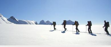 Skihochtour I Monte Rosa Runde mit Dufourspitze