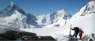 Skihochtour I Haute Route Ciel
