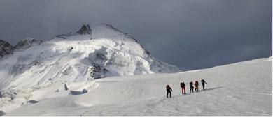 Skihochtour I Klassische Haute Route
