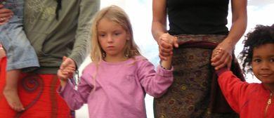 Kinder mit Homöopathie begleiten|Vortrag