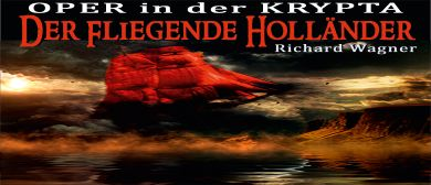 Der fliegende Holländer, Richard Wagner: CANCELLED