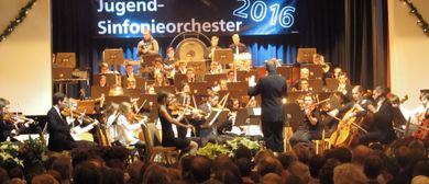 Neujahrskonzert 2017 im Stadtsaal Bludenz