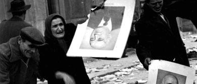 Ungarn 56. Bilder einer Revolution