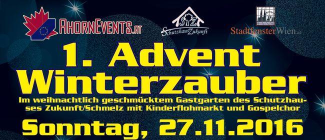 1 advent winterzauber 15 rudolfsheim f nfhaus. Black Bedroom Furniture Sets. Home Design Ideas