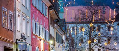 Hohenemser Adventzauber- Frida's Weihnachtsmarkt