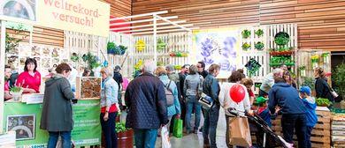 4. SCHAU! - Die Vorarlberger Frühlingsausstellung