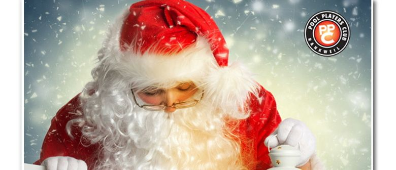 Santa Open - PPC Rankweil