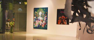 POP-UP Exhibition #1. LE MAL DES FLEURS.