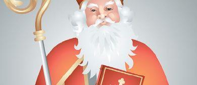 Nikolaustag im Interspar