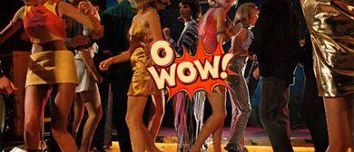O WOW Tanzabend mit dem Soul Lobster Dj Team