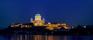Städtereise per Schiff: Wien-Budapest