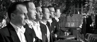 Wiener Comedian Harmonists - Dein ist mein ganzes Herz