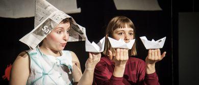 theater nuu – Ahoi Koi