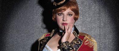 "Kabarett ""Magic Rosi"" mit Maria Neuschmid"