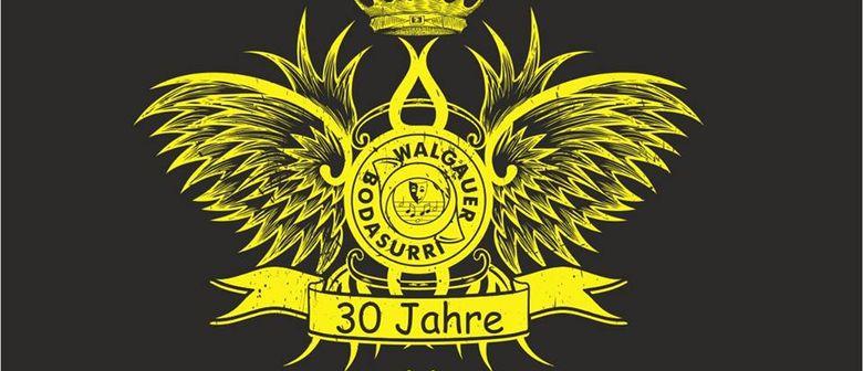 30 Jahre Walgauer Bodasurri