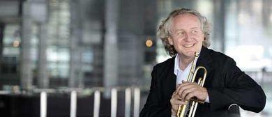 Reinhold Friedrich, Marc Tardue und die Jenaer Philharmonie