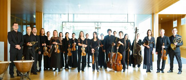 Concerto Stella Matutina - 5. Abo-Konzert