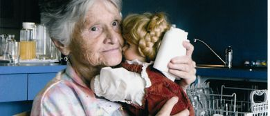 Selbsthilfegruppe für Angehörige von Menschen mit Demenz