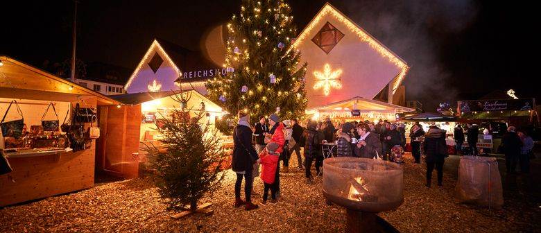 Advent.Lust - Luschnouar Chrischtkendlimarkt