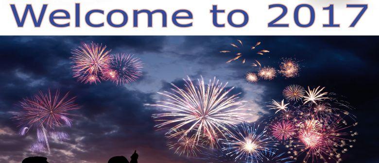 "ADULT BEATZ #88 - ""Welcome to 2017"""