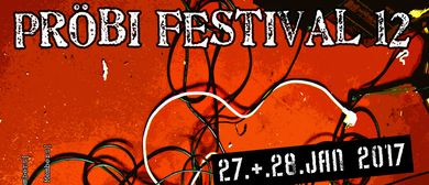PRÖBI Festival 12