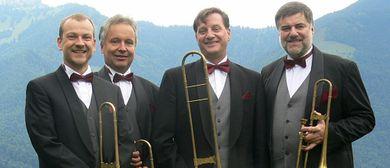 OPUS 4 spielt in Wasserburg
