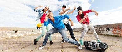 Streetstyle Dance & English Semesterkurs Purkersdorf