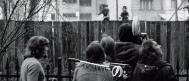 """Vortrasgsreihe """"Die Stadt gehört uns allen"""""""