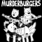 THE MURDERBURGERS und SWALLOW'S ROSE