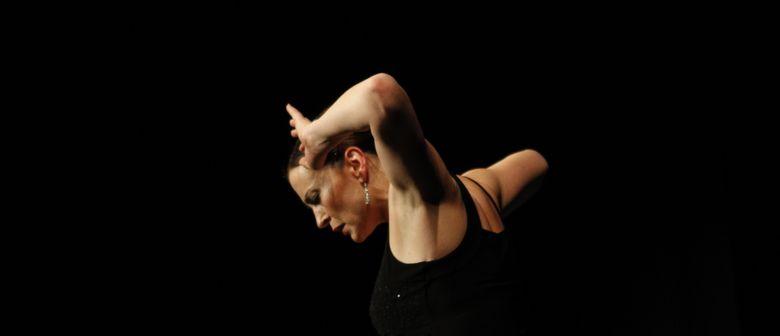 Flamenco Schnupperkurs mit Rachel Robin-Bowman
