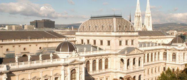 Führungen durch die Universität Wien