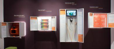 weltweit 1. VIKTOR FRANKL MUSEUM in Wien - Museum für Sinn-