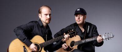 Ulf & Eric Wakenius - Momento Magico