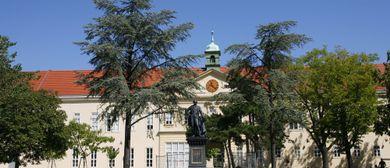 Öffentliche Campusführungen der Universität Wien