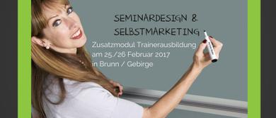 Seminardesign und Selbstmarketing