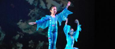 """Ballett am Berg """"Frozen"""""""