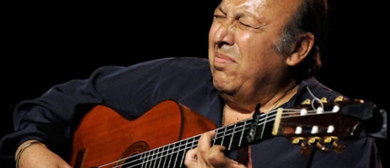 Paco Cepero - Flamenco Fest Wien
