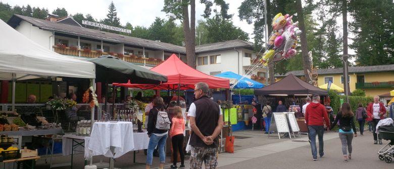 Marktfest am Klopeinersee
