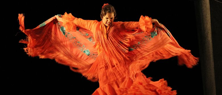 José und Pastora Galvan - Flamenco Fest Wien