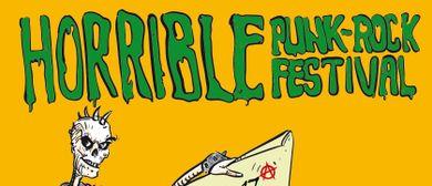 Horrible Punk Rock - Festival Nr. 2