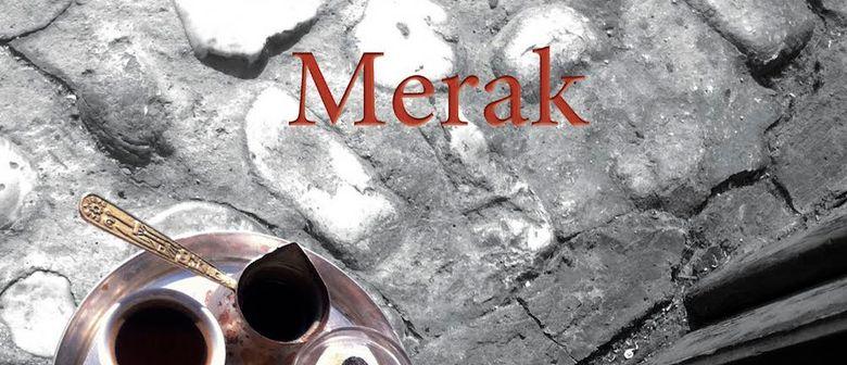 Dusha Connection- New CD Release- MERAK