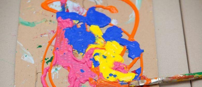 eltern-kinder-kreativ: kochkunst