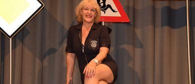 Barbara Balldini - Verkehr(s)tauglich