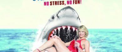Stephanie Berger - No Stress, No Fun!