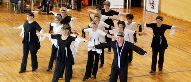 Tanzen für Solotänzer/-innen